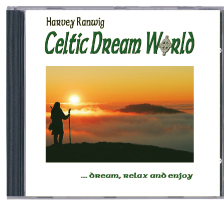 Celtic Dream World - CD